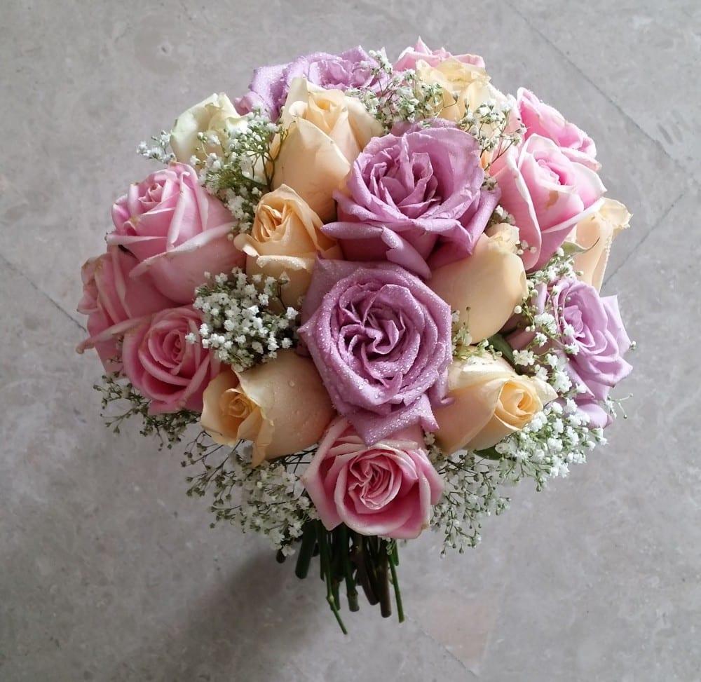 Wedding Flowers 1 Online Florist Singapore Online Flowers Shop